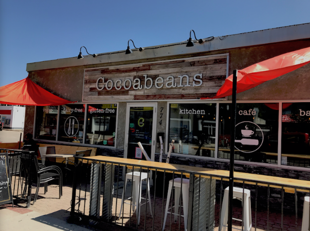Cocoabeans Gluten Free: Bakeshop, Cafe & Restaurant